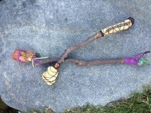 Drumstick Handmade