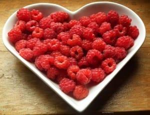 Rasberries 300x230