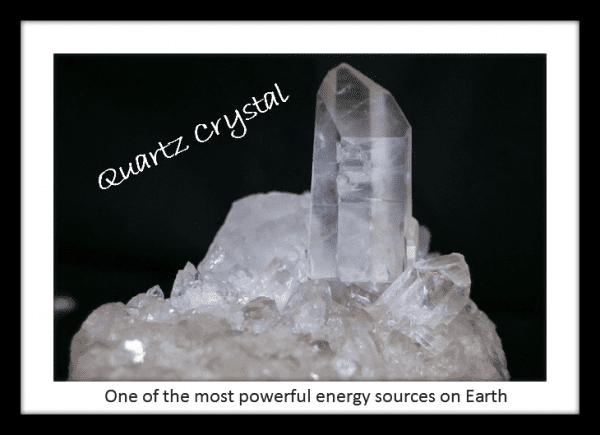 crystal quartz quote