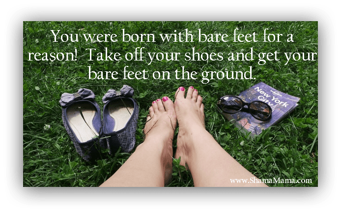 feet in grass quote1