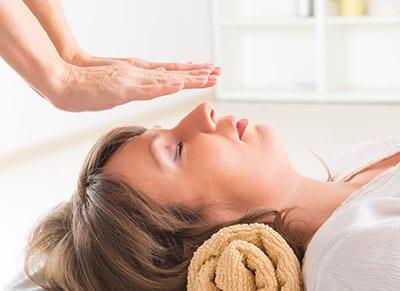 healing hands over head opt