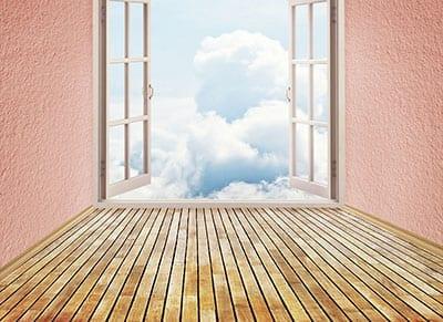 sky window from room opt