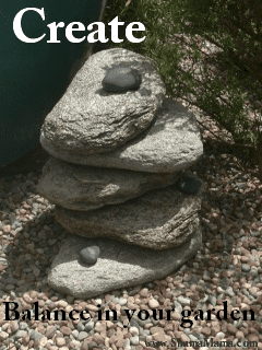 stacked rocks quote
